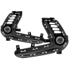 Spyder 17-18 Hyundai Elantra OEM Fog Lights w/Switch - Clear (FL-HYE2017-C)