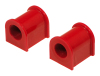 Prothane 04-05 Mazda 6 Front Sway Bar Bushings - 23mm - Red