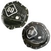 BD Diesel Differential Cover Pack Front & Rear - 03-13 Dodge 2500 /03-12 3500