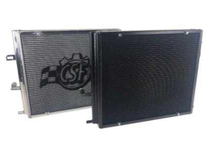 CSF Heat Exchangers