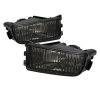 Spyder 98-05 Lexus GS300/400/430 OEM Fog Lights wo/switch Smoke FL-LGS98-SM
