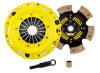 ACT 2015 Nissan 370Z XT/Race Sprung 6 Pad Clutch Kit