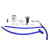 Mishimoto 03-07 Ford 6.0L Powerstroke Coolant Filtration Kit - Blue