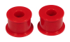 Prothane 00-04 Ford Focus Rear Trailing Arm Bushings - Red
