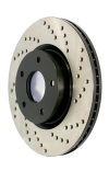 Stoptech Sportstop Cryo Rotor - AUD, 128.33121CL