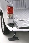 AMP Research 2007-2013 Toyota Tundra BedStep - Black