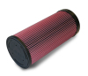 Airaid 03-07 6.6L Duramax / 04-07 8.1L GM Kodiak/Top Kick Direct Replacement Filter