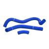 Mishimoto 06+ Honda Civic SI Blue Silicone Hose Kit