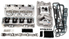 Edelbrock 435Hp Total Power Package Top-End Kit for Use On 1955 And Later SB-Chevy