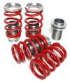 Skunk2 02-04 Acura RSX (All Models) Coilover Sleeve Kit (Set of 4)