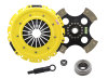 ACT 1987 Chrysler Conquest MaXX/Race Rigid 4 Pad Clutch Kit