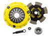 ACT 1987 Chrysler Conquest XT/Race Sprung 6 Pad Clutch Kit