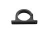 Turbosmart FPR Billet Fuel Filter Bracket for Turbosmart 1.75in OD Filters - Black