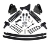 ReadyLift Suspension 08-10 Ford F250 Off Road 5in Lift Kit - Series 1