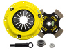 ACT 1983 Ford Ranger XT/Race Sprung 4 Pad Clutch Kit