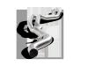 Akrapovic 16-17 BMW M140i (F F21) Evolution Link Pipe Set (SS)