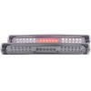 ANZO 1997-2003 Ford F-150 LED 3rd Brake Light Chrome
