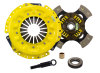 ACT 1990 Nissan 300ZX HD/Race Sprung 4 Pad Clutch Kit