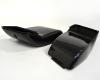Agency Power Carbon Fiber Decklid Intake Scoops Porsche 997 Turbo 07-12