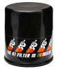 K&N Oil Filter for Toyota / Chevrolet / Geo / Nissan / Suzuki / Pontiac / Scion / Lexus