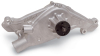 Edelbrock Water Pump High Performance Chevrolet 1958-65 348/409 CI Inwin Series V8 Standard Length