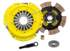 ACT 1989 Nissan 240SX XT/Race Sprung 6 Pad Clutch Kit