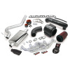 Banks Power 00-03 Jeep 4.0L Wrangler PowerPack System - SS Single Exhaust w/ Black Tip