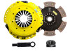 ACT 1965 Ford Fairlane HD/Race Rigid 6 Pad Clutch Kit