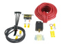 Aeromotive 30 Amp Fuel Pump Wiring Kit (Incl. Relay/Breaker/Wire/Connectors)