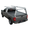 Pace Edwards 03-16 Dodge Ram 25/3500 Ext Cab LB / 97-16 Ford F-Series SD Ext Cab LB Contractor Rack