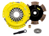 ACT 1989 Nissan 240SX XT/Race Rigid 6 Pad Clutch Kit