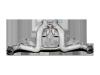 Akrapovic 16-17 McLaren 540C 570S Slip-On Line (Titanium) w/ Carbon Tips