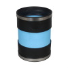 Volant Universal PowerCore Air Filter - 7.0in x 6.0in w/ 6.0in to 6.0in Flange ID