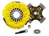 ACT 1981 Nissan 280ZX HD/Race Sprung 4 Pad Clutch Kit