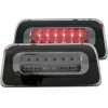 ANZO 1995-2005 Chevrolet S-10 LED 3rd Brake Light Smoke