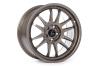 Cosmis Racing XT-206R Bronze Wheel 18x9 +33mm 5x100