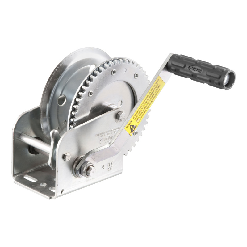 CUR Hand Winches