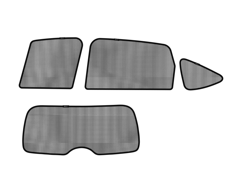 ACE Sun Shades - Complete Set