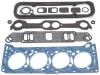 Edelbrock 389-455 Pontiac Head Gasket Set for Use w/ Perf RPM Heads