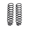 ReadyLift Suspension 07-15 Jeep Wrangler JK 4dr 2.5in Front Spring Kit