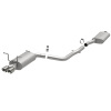 MagnaFlow 03-06 Infiniti G35 V6 3.5L Dual Rear Exit Stainless Cat-Back Performance Exhaust