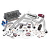 Banks Power 01-03 Ford 7.3L 275Hp 250/350 Big Hoss Bundle - SS Single Exhaust w/ Black Tip