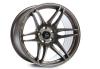 Cosmis Racing MRII Bronze Wheel 17x9 +10mm 5x114.3