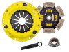 ACT 1986 Toyota Corolla HD/Race Sprung 6 Pad Clutch Kit