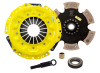 ACT 1990 Nissan 300ZX XT/Race Rigid 6 Pad Clutch Kit