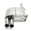 Dinan Free Flow Stainless Steel Exhaust -BMW 328i 2013-2007 328xi 2008-2007
