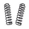ReadyLift Suspension 07-15 Jeep Wrangler JK 3in Lift Rear Coil Springs