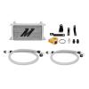 Mishimoto 00-09 Honda S2000 Thermostatic Oil Cooler Kit - Silver