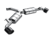 Akrapovic 09-16 Volkswagen Scirocco R Slip-On Line (SS) (Req. Tips)