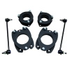 ReadyLift Suspension 06-10 Honda Ridgeline SST Lift Kit 2.0in Front 2.0in Rear